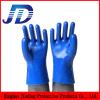 供应pvc尼龙机械手套