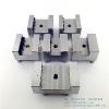 供应CNC气动定位座气动阀门加工厂