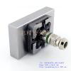 供应CNC气动快速基准夹头/工装定位夹具