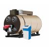 供应真空热水锅炉LHS