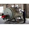 供应真空热水锅炉控制系统