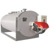 供应WNS燃油蒸汽锅炉