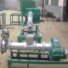 供应供青海西宁造粒机和格尔木单螺杆塑料造粒机