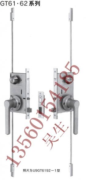 供应日本原装进口MIWA隔音门锁