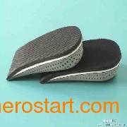 竹炭鞋垫代理,专业伪增高鞋垫购买技巧