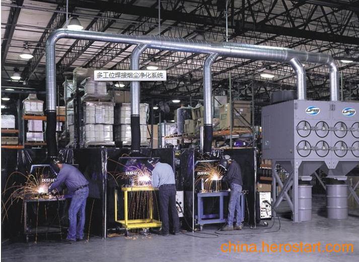 供应美国唐纳森滤筒脉冲除尘器除尘设备