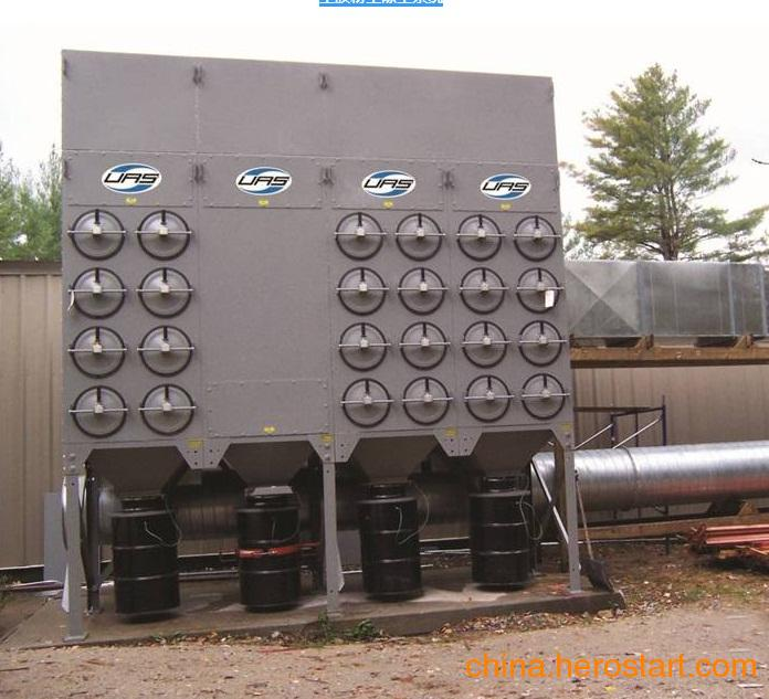 供应家具厂车间除尘陶瓷厂打磨抛光车间脉冲除尘工程解决方案