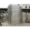 供应不锈钢圆形水箱厂家-不锈钢圆形水箱