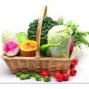 供应广州网上蔬菜配送