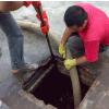 供应杭州临安专业清理化粪池抽粪,污水池处理
