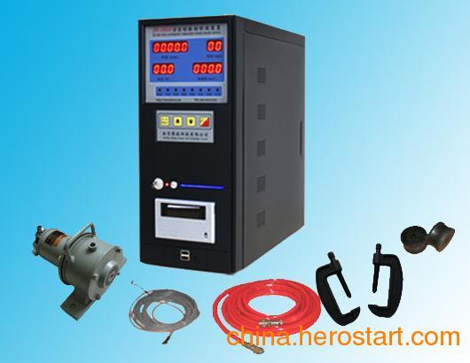 供应控制焊接残余应力的工艺措施