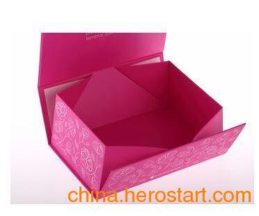 供应外贸折叠盒包装厂/吉彩包装/设计生产打样外贸折叠盒