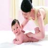 专业贴心的育婴师服务