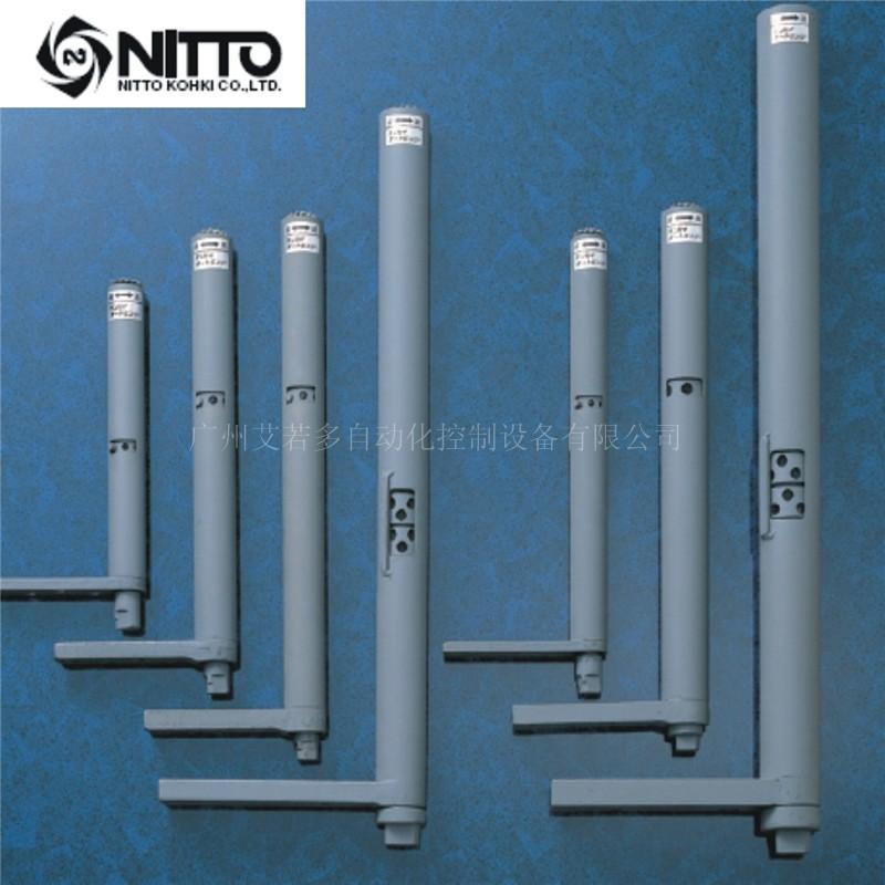 供应日本原装NITTO中心吊型自动闭门器