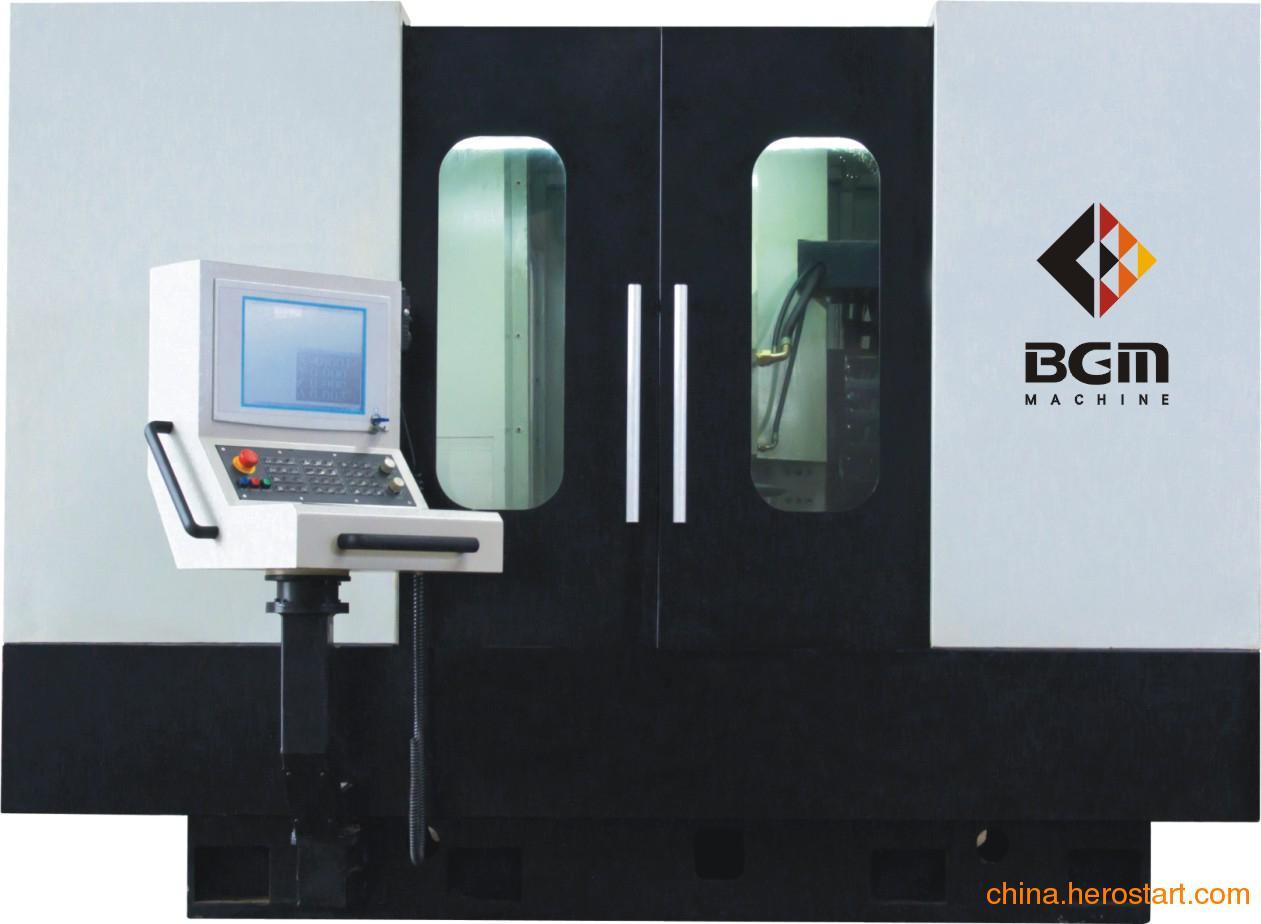 供应磨齿机PGH200数控成形砂轮磨齿机