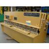 供应钢木门设备专用全自动开平机