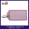 供应专业生产 金属圈钥匙牌 手写pvc钥匙牌 多款定制