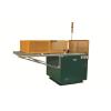 供应广州卓玄金风扇叶片单面立式3.5-16型动平衡机