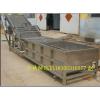供应长度在3-30米的不锈钢冻肉解冻机工作原理