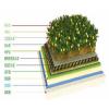 供应供甘肃种植屋面系统和兰州种植屋面防水材料