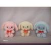 供应来图定做毛绒玩具玩偶布娃娃企业吉祥物毛绒公仔玩偶抱枕