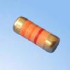 供应加大功率型无引线圆柱型晶圆电阻器