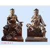 供应坐力士-青铜佛像-达华法器
