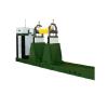 供应广州卓玄金滚筒万向节7500-16000型动平衡机