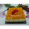 供应芒果蛋糕模型