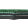 供应高尔夫练习场标准1.5米*1.5米3D防震打击垫
