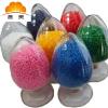 供应防火阻燃色母 PC专用白种 增强级加纤母料 晨美进口原料色母粒