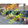供应新型建材设备复合免拆外模板外墙保温模板一体化河北厂家