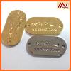供应金属标牌制作,东莞锌合金标牌制作厂家