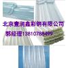 供应防水性强PVC中空阳光板价格|北京阳光板价格