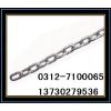 供应EN818-2标准起重链条供外贸 起重链条新品