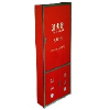 质量好的铝门框消火栓箱推荐 珠海消火栓箱