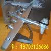 坦克模型厂家哪家好,济南航宇供应军事模型99A合金坦克模型