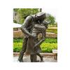 供应景观雕塑 园林雕塑 铸铜人物雕塑