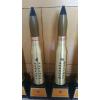 供应济南100炮弹壳模型,优质现货炮壳工艺品模型出售,弹壳项链相框工艺品