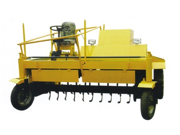 供应移动式发酵翻堆机