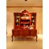 供应欧式红木家具D2-1书房