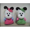 供应毛绒玩具玩偶抱枕玩偶布娃娃毛绒公仔企业吉祥物节日礼物