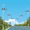 临沂价位合理的风光互补路灯,众人推荐金太阳光电科技。