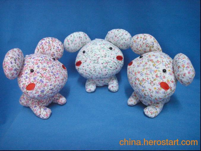 供应毛绒公仔毛绒玩具玩偶布娃娃节日礼物企业吉祥物