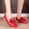 供应大牌时装鞋潮韩版休闲鞋女鞋oem贴牌代工成品鞋贴牌生产加工定做