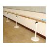 供应保定家用可移动式舞蹈把杆销量领先价格优惠更专业