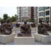 供应中式古典动物雕塑 圆明园生肖雕塑 十二生肖锻铜雕塑