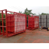 供应高效轻质隔墙板设备实芯墙板机械
