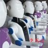 供应最早机器人外壳厂家