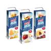 供应西班牙摩西多果汁牛奶饮料桃子樱桃味